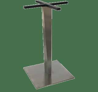 sneg square tappered bar leaner