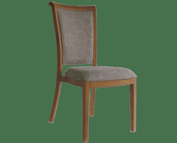 Balmoral | Upholstered | sturdy | lightweight | modern | elegant | classy
