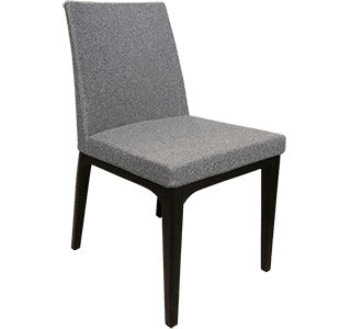 Blazier | upholstered | modern | beautiful | comfortable | recoverable chair | chair | wooden frame