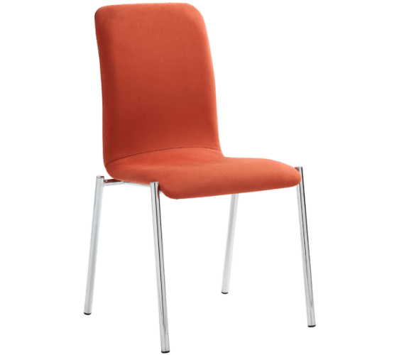 Bella Club | stacking office chair