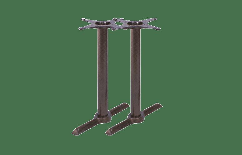 Crucifix-double-bar-leaner Auckland