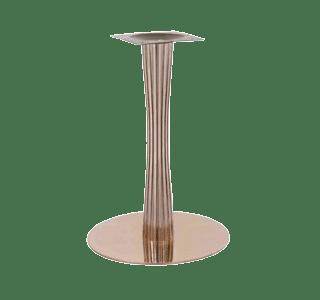 Titanium 24-45 round base
