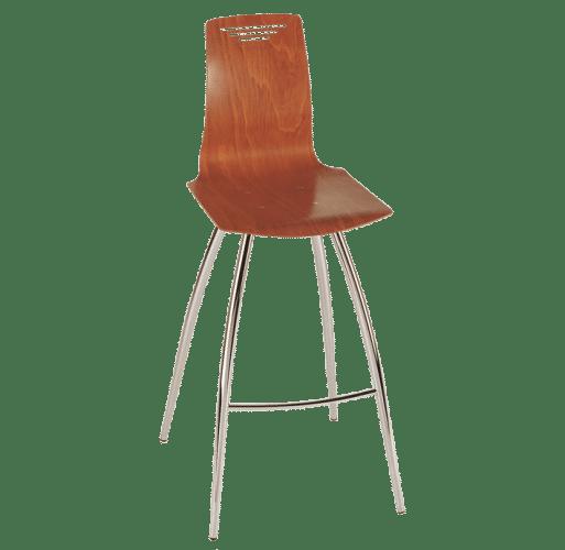 Holtz tapered leg stool