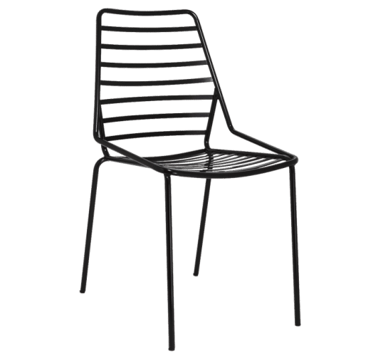 Link N, outdoor, chair, simple, new design, statement