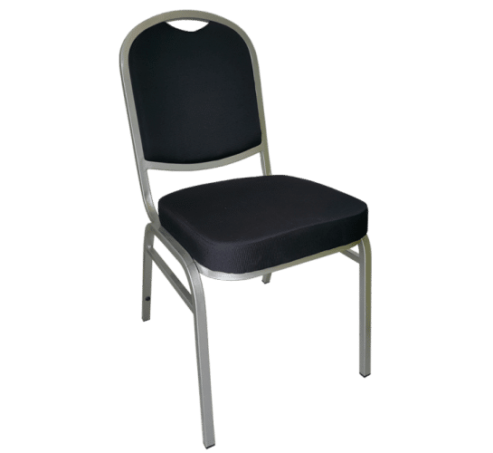 Newport 76, round, upholstered chair, dining chair, conference chair, versatile, simple