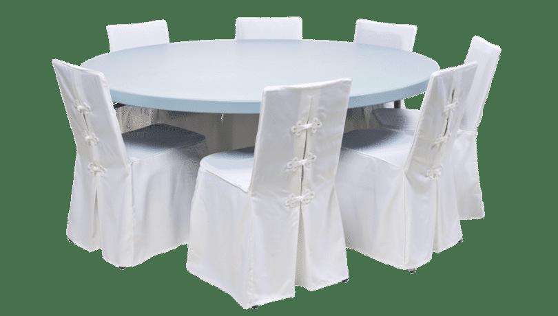 Newport, chair slip cover, white, elegance, decor