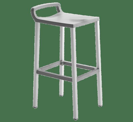 Ofer stool foot rest