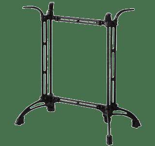 Ornate-Double-bar leaner Auckland