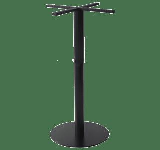 Plate-Base-Round-Bar-Leaner