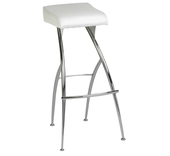 Saturn hilton stool square