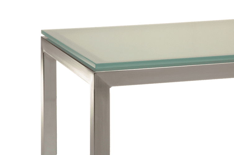 Studio-negative-detail-table frame