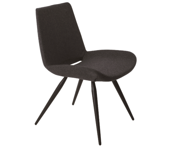 Swing chair soft seating