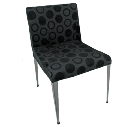 Vermont chair no arms