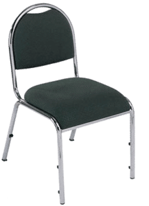 Banquet R | Conference Centre | Upholstered seat | round