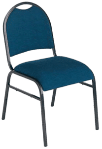 Banquet S | Conference Chair | Modern | stackable | upholstered