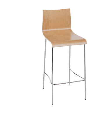 Bonn Stool Titan Furniture