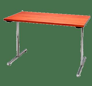 layflat, folding, rectangle, chrome, indoor