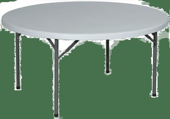 Venus Square, technopolymer, white, grey, black, table base, elegant