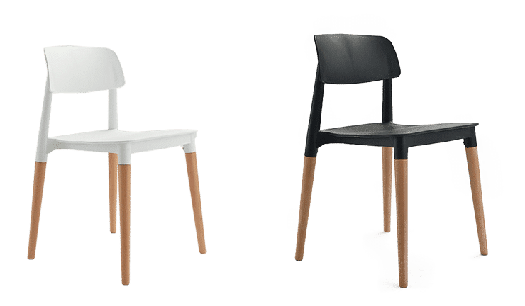 Creative Chair, bar, cafe, hotel, chair, modern, simple, timber, beech wood, perfect