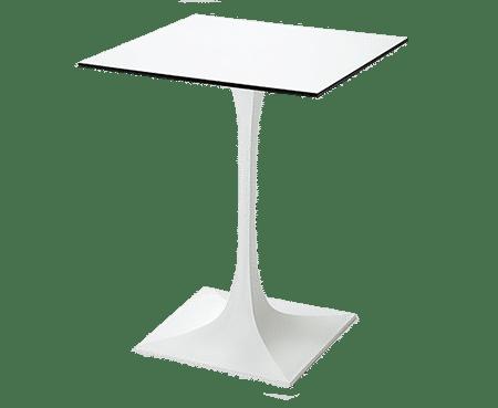 Venus Square Table Base | Titan Furniture