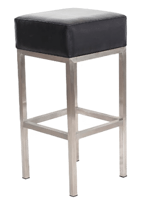 Cubik Stool Bar Stool Titan Furniture Auckland
