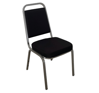 Chair | 4 Leg | Commercial | Club | Indoor