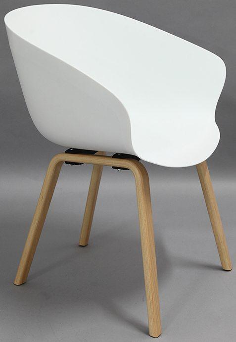 Bucket Chair Titan Furniture Beech Wood Chair