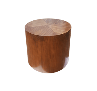 tara walnut ottoman 4540, indoor, coffee table, drinks table