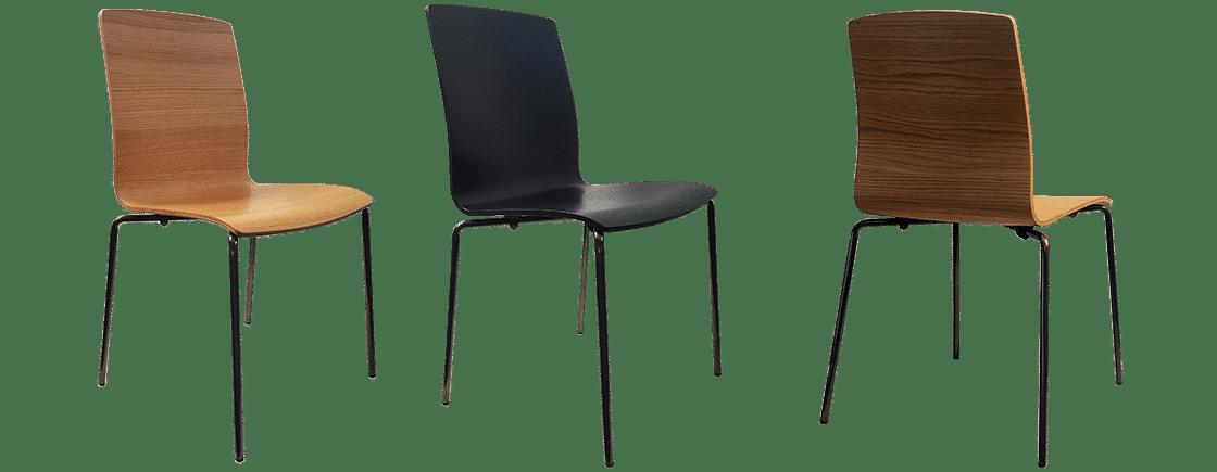 Matt Chair | Cafe Chair | Restaurant Chair NZ