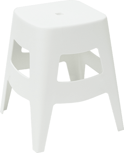 Polly Low Stool