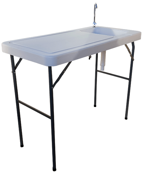 Banquet Fish Folding Table Auckland