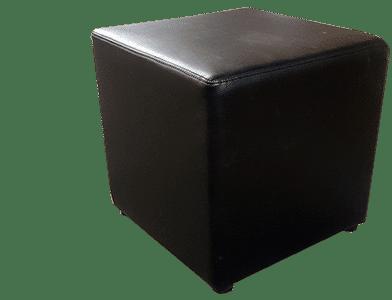 Cube Ottoman NZ