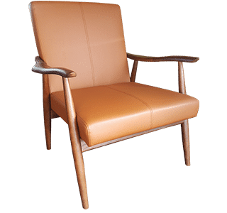 Aurora waiting chair