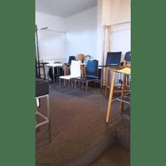 Titan Furniture's New Showroom