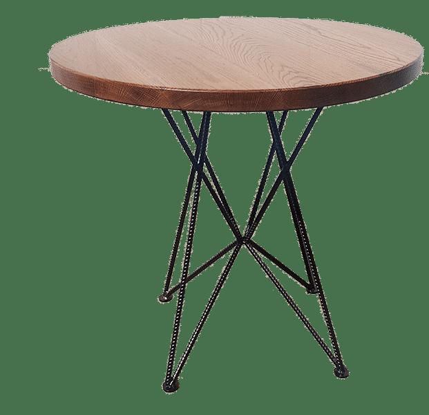 Custom Metal Table Large NZ