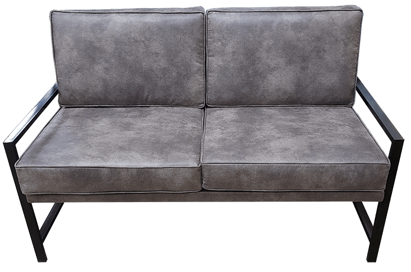 Siege 3 Seater Couch