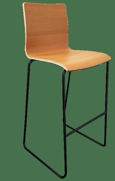 matt bar stool Auckland