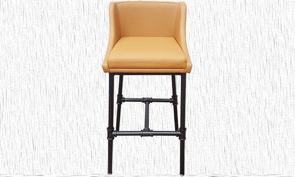 Lennox Stool Auckland Titan Furniture Retro Furniture