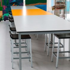 Hobsonville Point School furniture