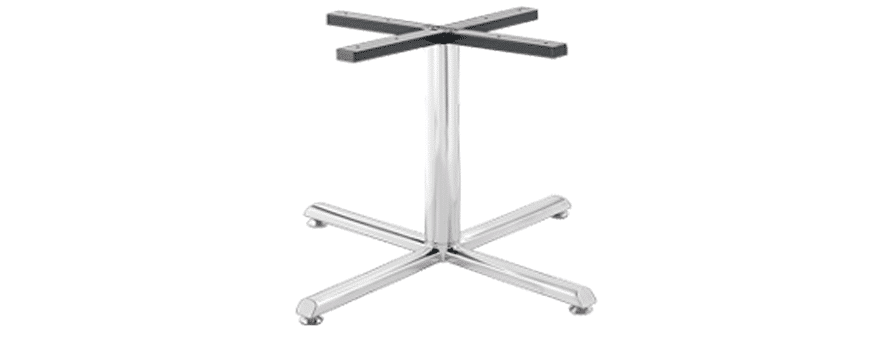 Crucifix Coffee Table Base Auckland