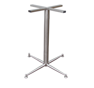 Roundo table base