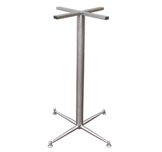 Roundo bar leaner