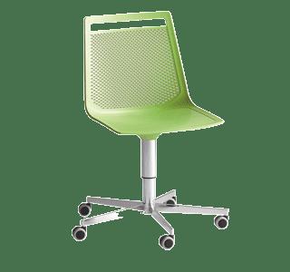 Akami-5R roller chair
