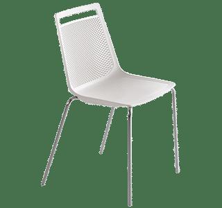 Outdoor Chair | Akami Chair no arm
