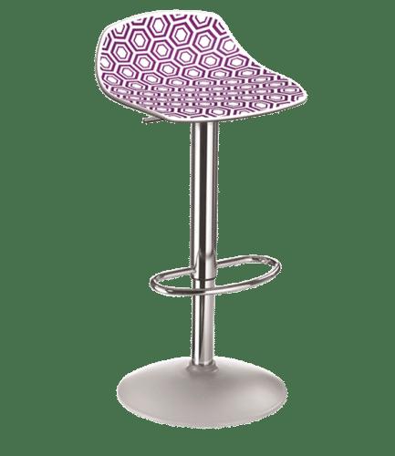 Alhambra gas lift stool