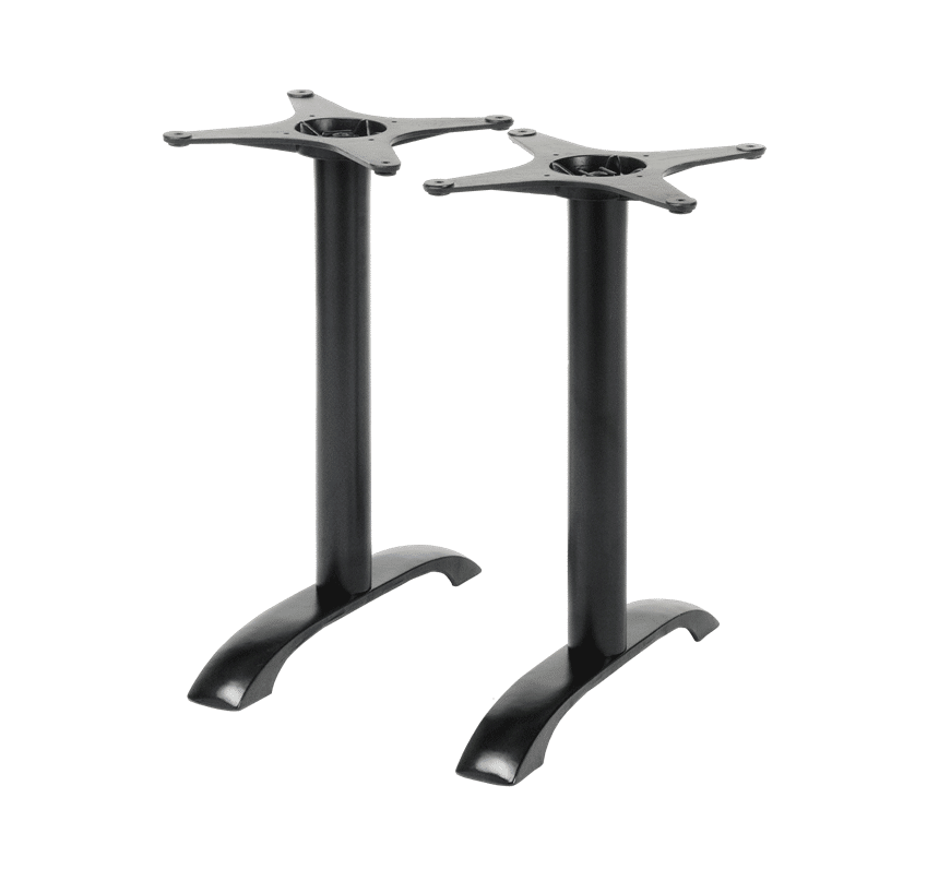 Arched-Base-double-table