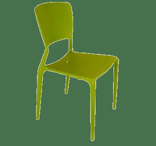 Comet, indoor, outdoor, chair, modern, simple