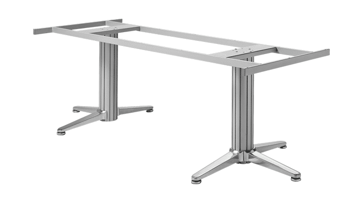 Como Boardroom Table Base Auckland