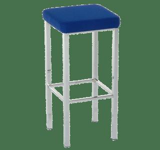 Cosmopolitan bar stool