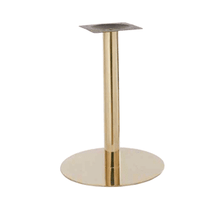 Titanium 18-45 round base